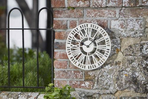 Buckingham Wall Clock